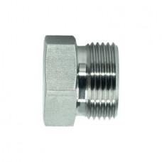 Заглушка металл DK М16х1,5 штуцер